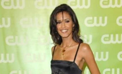 Jaslene Gonzalez Describes Top Model Pressure, Thrill of Victory
