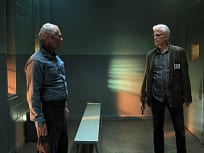 CSI Season 13 Episode 1