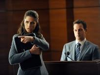 The Good Wife Season 4 Episode 8