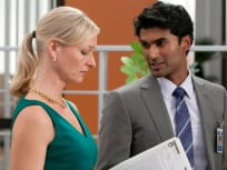 Covert Affairs Season 2 Episode 9