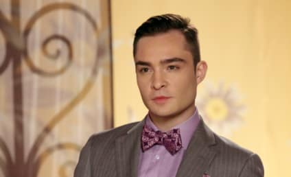 Gossip Girl Spoilers: Trouble Ahead For Chair?