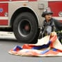 Dawson readies the inflatables - Chicago Fire Season 3 Episode 9