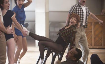 Fosse/Verdon Season 1 Episode 2 Review: Who's Got the Pain?