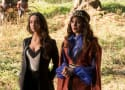 The Magicians Photos: Why is Julia teaming with Margo?