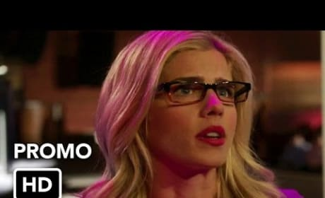 "Arrow Season 4 Episode 14 Promo: ""Code of Silence"""