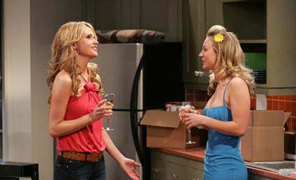 "The Big Bang Theory Recap: ""The Dead Hooker Juxtaposition"""