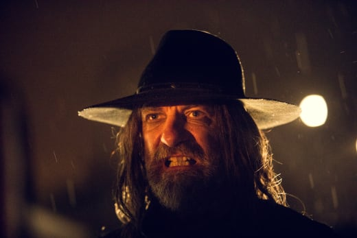 Saint of Killers Returns - Preacher Season 2 Episode 2