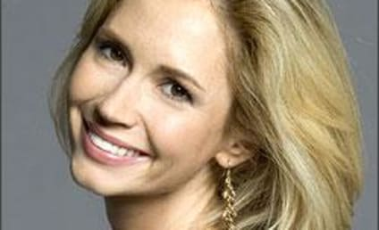 Get to Know a Soap Opera Star: Ashley Jones
