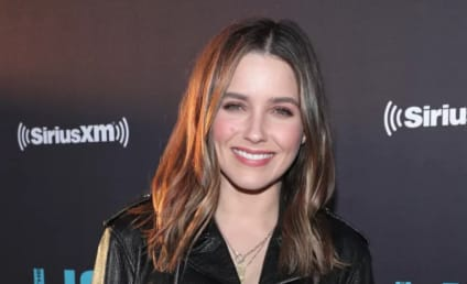 Sophia Bush Lands Recurring Role on Love, Simon Sequel at Disney+