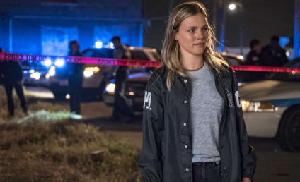 Chicago PD Season 5 Episode 6 Review: Fallen