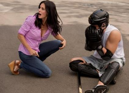 Watch Cougar Town Season 4 Episode 6 Online