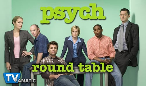 Psych Round Table Logo