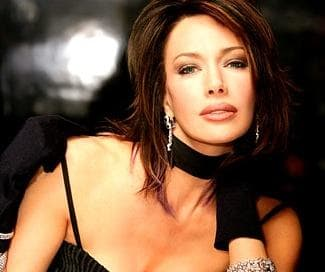 Hunter Tylo Photo
