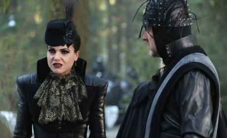 Ugh, peasants - Once Upon a Time Season 6 Episode 14