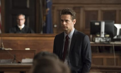 Watch Law & Order: SVU Online: Season 20 Episode 8