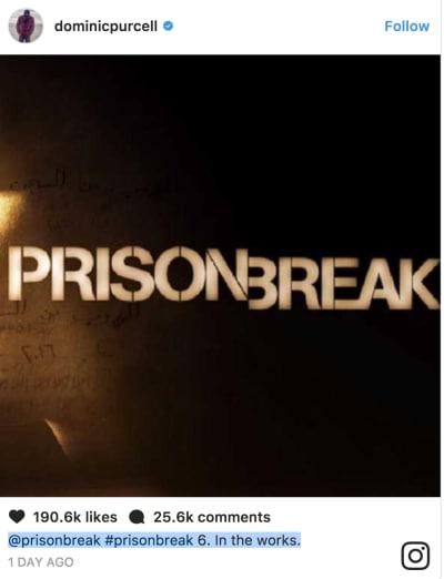 how to watch prison break season 5 online