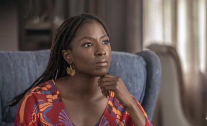 Queen Sugar Season 3 Episode 9 Review: The Tree and Stone Were One