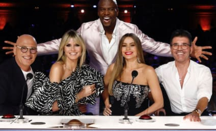 NBC Sets Summer Premiere Dates for America's Got Talent and World of Dance