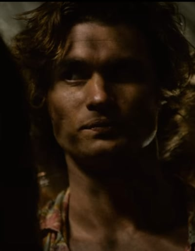 John B's Pain - Outer Banks Season 2 Episode 10
