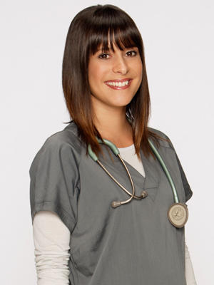 Kimberly McCullough Pic