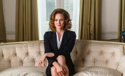 Halt and Catch Fire Season 4: Kerry Bishé Dishes on Donna's Desires and Her Favorite Scene