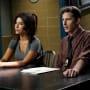 Reworking the Crime Scene - Brooklyn Nine-Nine