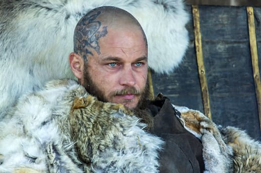 Ragnar Lives! - Vikings