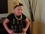 Toddler in a Tiara - Toddlers and Tiaras