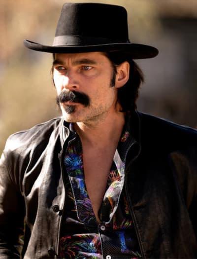 Doc stars - Wynonna Earp Season 4 Episode 11