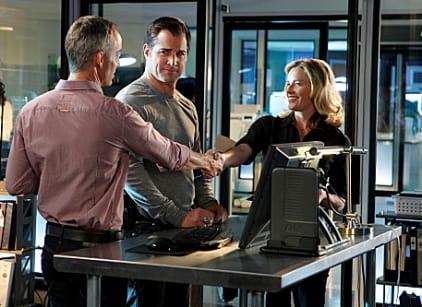 Watch CSI Season 12 Episode 15 Online
