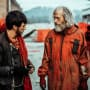 Doc and 10K Discuss the Situation - Z Nation Season 4 Episode 11
