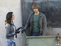 NCIS: Los Angeles Season 4 Episode 20