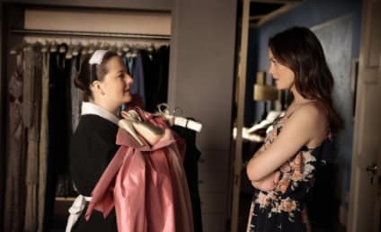 Gossip Girl Caption Contest 219