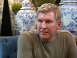 Todd Chrisley on Camera - Chrisley Knows Best