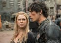The 100 Stars Bob Morley and Eliza Taylor Announce They're Married!