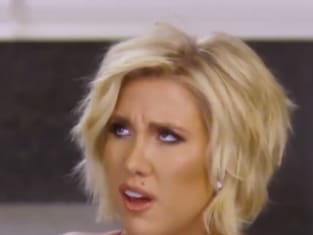 Savannah Chrisley Is Not Amused Chrisley Knows Best Tv