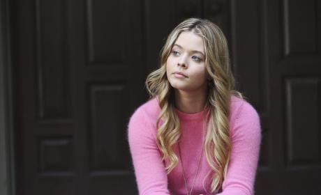 Alison Outside