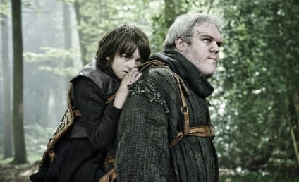 Game of Thrones Season 5: Who's Out?!?