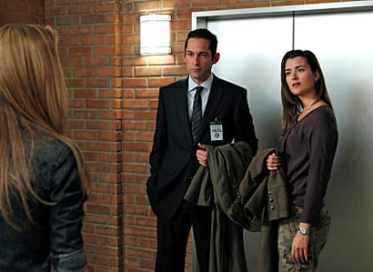 Watch NCIS Season 8 Episode 20 Online