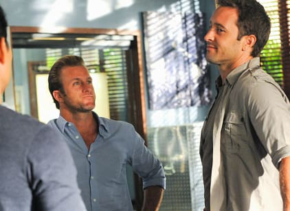 Watch Hawaii Five-0 Season 3 Episode 7 Online