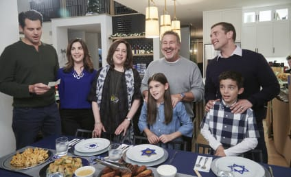 Chanukah Should Be Better Represented On Television. Here's How.