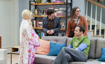 Watch The Big Bang Theory Online: Season 11 Episode 16
