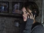 Aria In Trouble - Pretty Little Liars