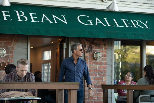 Baiting the Hook - NCIS: New Orleans Season 5 Episode 12