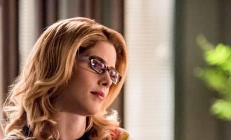 Sexy Mama - Arrow Season 7 Episode 14