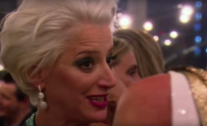 The Real Housewives of New York City Promo: Luann vs. Dorinda!