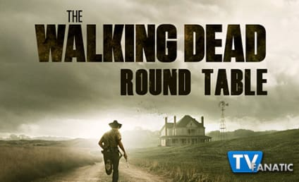The Walking Dead Round Table: A Massacre at Church
