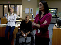 Criminal Minds Season 7 Episode 15