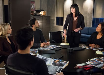 Watch Criminal Minds Season 13 Episode 14 Online