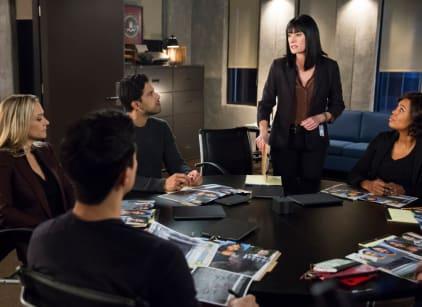 Watch Criminal Minds Season 13 Episode 14 Online